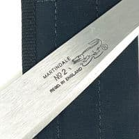 Martindale Golok British Army Machete - The Genuine One!!